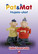 Hupsis-ukot Pat ja Mat: Kaksi kaverusta dvd
