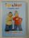 Hupsis-ukot Pat ja Mat: Oma koti kullan kallis dvd