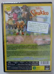 Tohtori Saukko: Puuhaporukka dvd