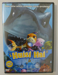 Huisi Hai Elokuva dvd