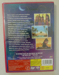 Bratz Desert Jewelz Elokuva dvd
