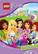 Lego Friends Jaksot 1-3 dvd