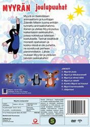 Myyrän joulupuuhat dvd