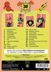 Fröbelin Palikat: Juhlakokoelma dvd