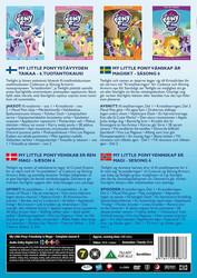 My Little Pony Kausi 6 BOX dvd