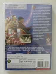 Joulukoira 2 Suuri jouluhulina dvd Disney