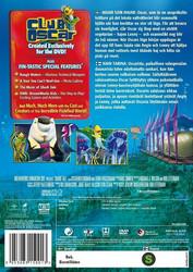 Hain tarina dvd Shark Tale Elokuva
