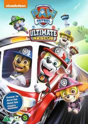 Ryhmä Hau: Ultimate Rescue dvd