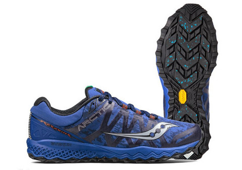 Saucony Peregrine 7  ICE men