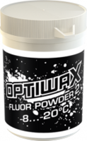 Optiwax -fluoripulveri 2