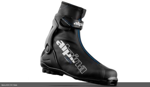Alpina ASK Eve Skate