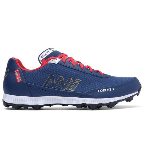 NVii Forest 1 Blue/Red/Gold