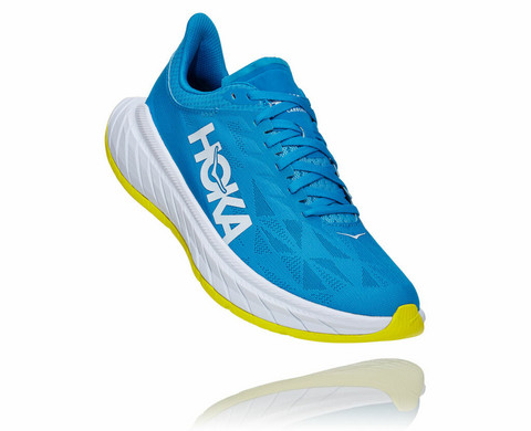 Hoka one one carbon x2