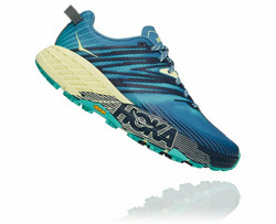 Hoka one one Speedcoat 4 w