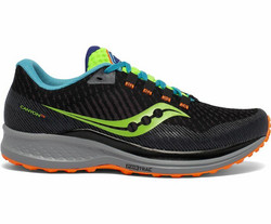 Saucony Canyon Trail