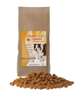 Power of Nature Country Nuggets - kana & riisi 2kg