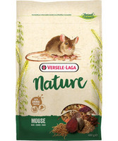 Mouse Nature 400g