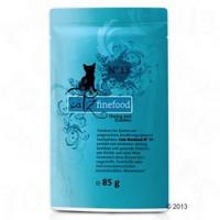 Catz finefood -pussiruoat 85g (eri makuja)