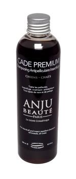 Cade Premium - Hilse- ja loisshampoo 250 ml
