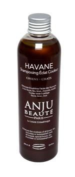 Havane - kastanjan- ja ruskeansävyisille turkeille 500 ml