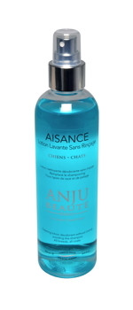 Aisance - kuivashampoo 250 ml
