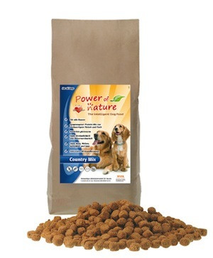 Power of Nature Country Mix 12 kg