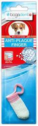 Bogadent - Anti-Plaque Finger kissan- ja koiranpennun hampaiden puhdistukseen