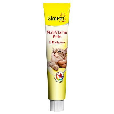 GimCat Multi-Vitamiini paste 100g
