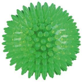 Piikkipallo TPR-muovia ø 15 cm