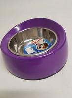 Nobby - lila ruokakuppi 160 ml