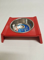 Kantikas punainen Ø 10-14 cm