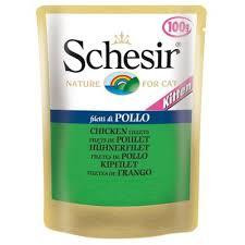 Schesir filet hyytelössä 100g pussi