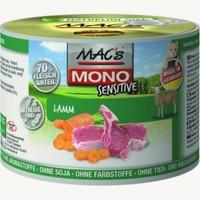 MAC's Mono Sensitive - 200g purkit (eri makuja)