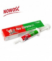 Vetfood - No Stress Gel 15ml