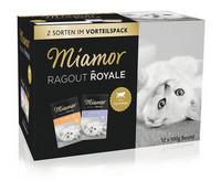 Ragout Royales Jelly - KITTEN  100g x 12