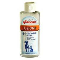Record Lozione - silmän puhdistus neste ja kyynelkivenpoisto 125 ml