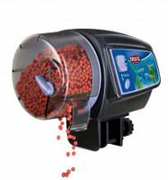 Trixie lomaruoka automaatti