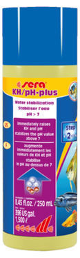 Sera KH/pH plus 100ml