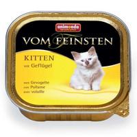 Animonda Vom Feinsten Kitten siipikarja 100 g