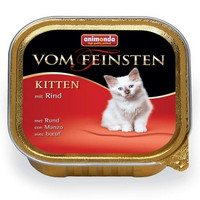 Animonda Vom Feinsten Kitten nauta 100 g