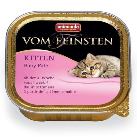 Animonda Vom Feinstein Baby Patee 100g