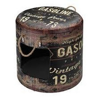 Gasoline Pet-box large