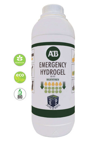 Emergency Hydrogel 750ml