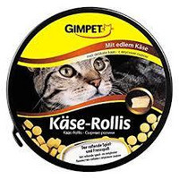 GimCat Käse-Rollis 50g