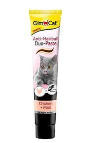 GimCat Anti-Hairball Duo-Paste 50g