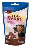 Trixie Schoko drops koiran suklaa 75g