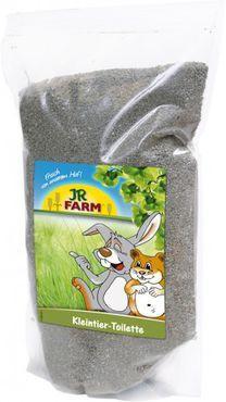 JR-Farm Jyrsijän wc-hiekka 1 kg