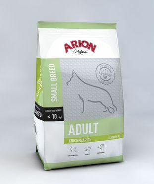 Arion Original Adult Small Kana & Riisi