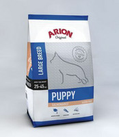 Arion Original Puppy Large Lohi & Riisi