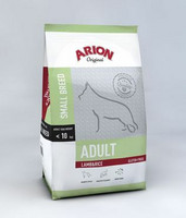 Arion Original Adult Small Lamb&Riisi